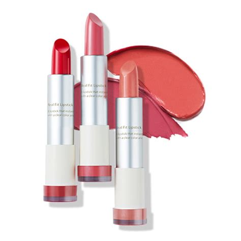 innisfree real fit lipstick 3 5g