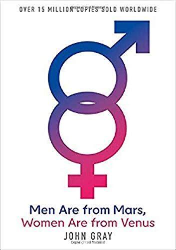 0007152590 men are from mars women john gray men are from mars women are from venus how to