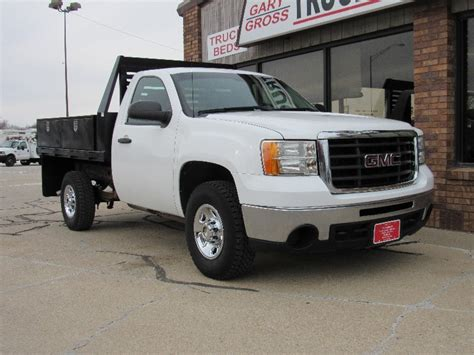 accessories for 2009 gmc 2009 gmc 2500hd flatbed truck lincoln ne gary
