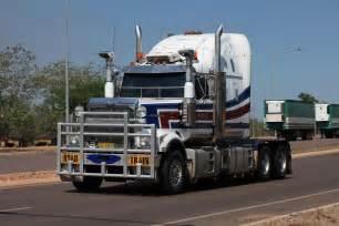 Western Truck Accessories Australia Abc Transport Western Truck Berrimah Near Darwin No