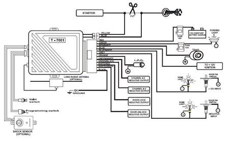 toyota alarm installation wiring diagrams toyota free