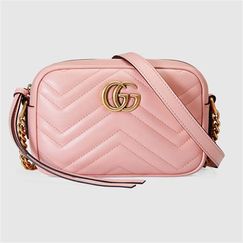 Gucci Sling Bag Mini 2916 gg marmont matelass 233 mini bag gucci s shoulder