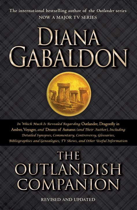 the outlandish companion volume two the companion to the fiery cross a breath of snow and ashes an echo in the bone and written in my own s blood outlander the outlandish companion volume 1 image at mighty ape nz