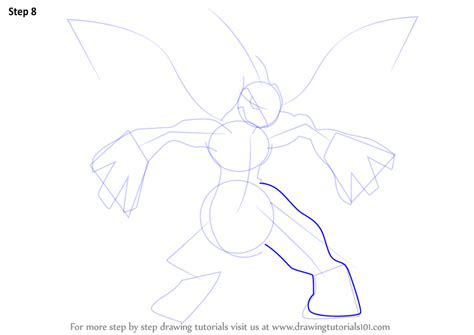 where to draw learn how to draw zekrom from step by