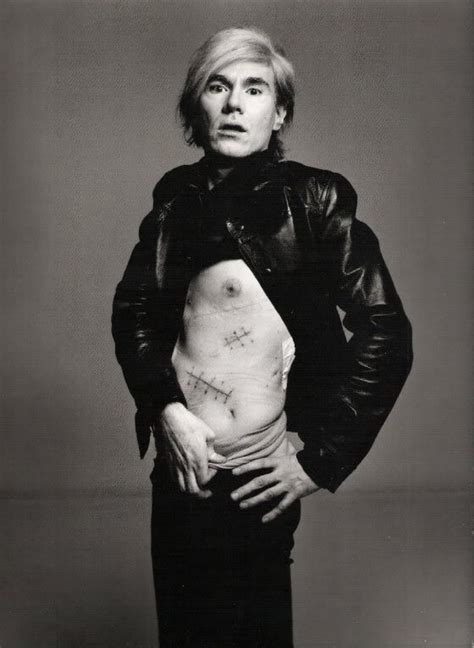 how was andy warhol when he died and andy similarities 5 indelible musings