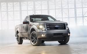 Ford Tremor Ford F 150 Tremor 2014 Widescreen Car Picture 01