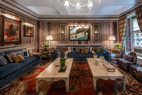 Kips Bay Showhouse 2017 | kips bay decorator show house 2017 interior design