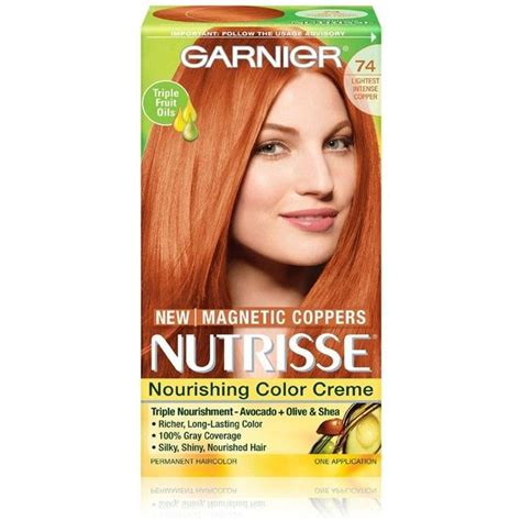 garnier fructis hair dye colors best 25 garnier hair dye ideas on garnier