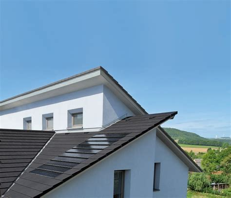 balkon len solar optimale integration ins dach ultrad 252 nne solarpanelen