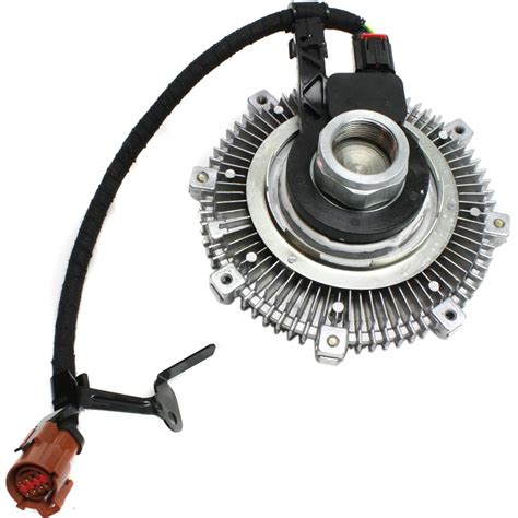 New Fan Clutch Truck Ford F 150 F150 2008 2007 Lincoln