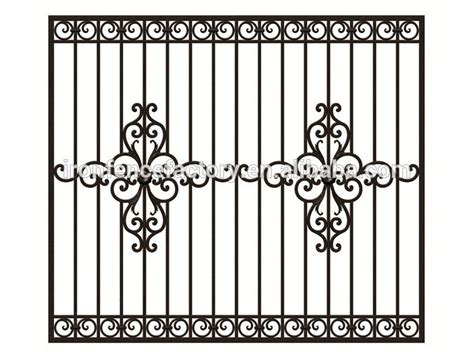 Latest Wall Paint Styles 2016 latest wrought iron steel windows designs cast steel