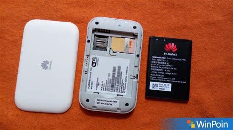 Baterai Modem Mifi Bolt Slim Huawei Slim Hb5f2h 1780mah review modem mifi bolt slim 2 huawei e5577 winpoin