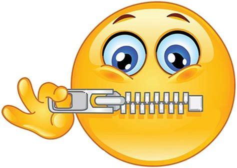 emoji zipped mouth quot zipper mouth face emoji lips sealed secret quiet