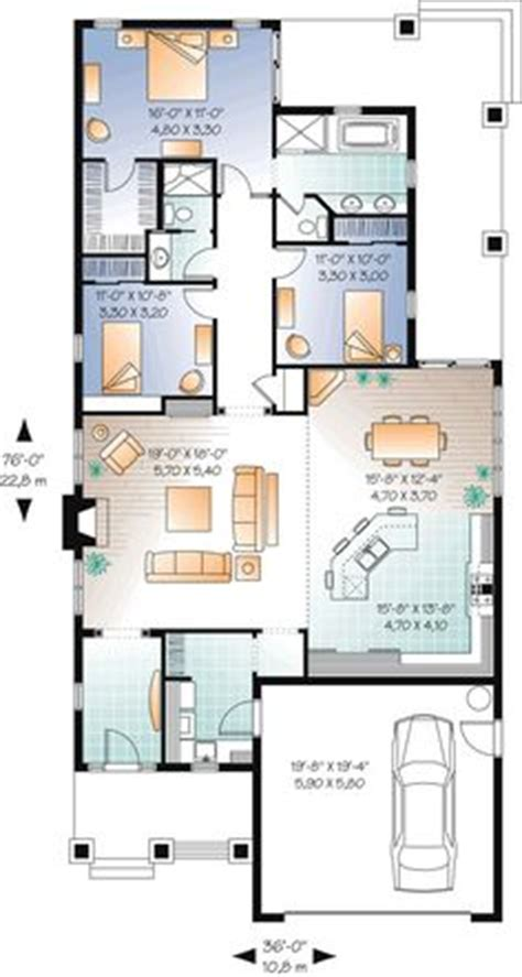 Plan Incliné Bébé 30 by High Quality Simple 2 Story House Plans 3 Two Story House