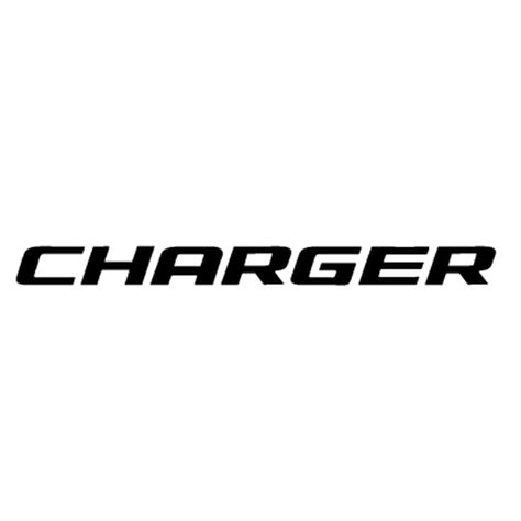 dodge logo transparent dodge charger logo decal