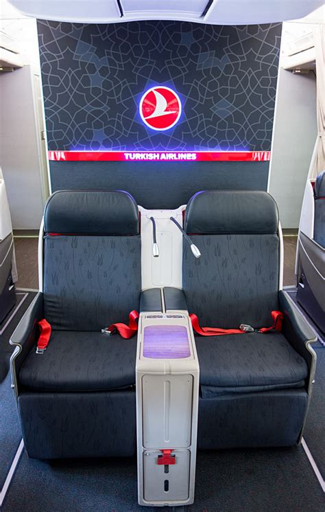 booking seats on turkish airlines turkish airlines a330 300 new business class bart la