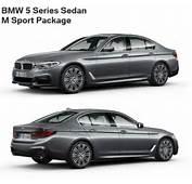 OFFICIAL  BMW 5 Series G30 Page 6 GermanCarForum