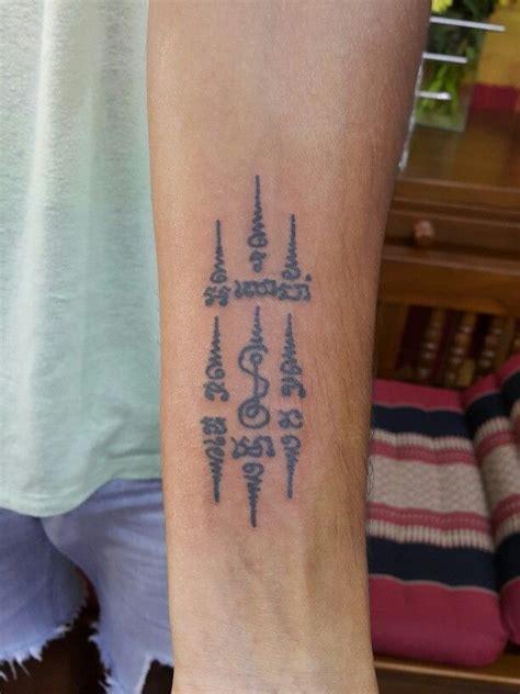 henna tattoo thailand bangkok ink tattoo traditional thai tattoo bangkok ink