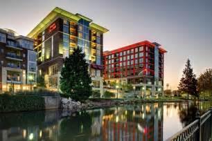 Inn Downtown Hton Inn Suites Greenville Downtown Riverplace