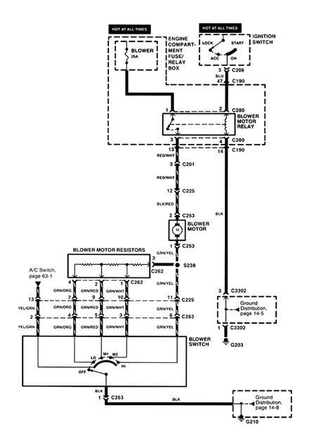 1984 jeep cj7 blower motor wiring diagram 1989 jeep