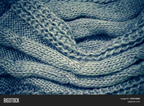 grey knitted wallpaper grey knitting wool texture image photo bigstock