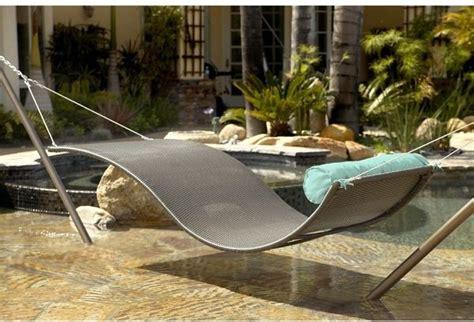 Contemporary Hammock outdoor wicker hammock contemporary hammocks and swing