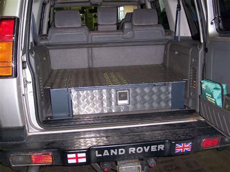 cassetto scorrevole cassetto scorrevole discovery ii equipe 4x4 road