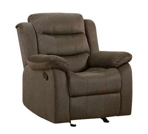 what is a glider recliner rodman motion collection glider recliner 601883