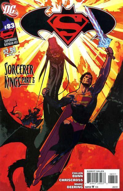 Superman Batman Volume 2 Tp 1 superman batman vol 1 83 dc comics database