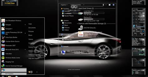 themes for windows 7 full version theme windows 7 full glass hilmishare free download
