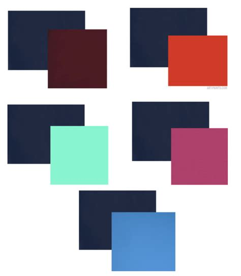 best color combinations with black you pick wednesday what do i wear with navy loop looks