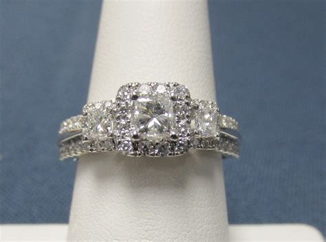 vera wang collection engagement ring jacksonville