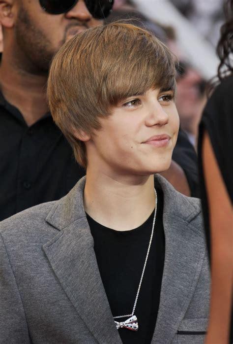 Justin Bieber Hair Dresser by Justin Bieber 2009 Hair Www Imgkid The Image Kid