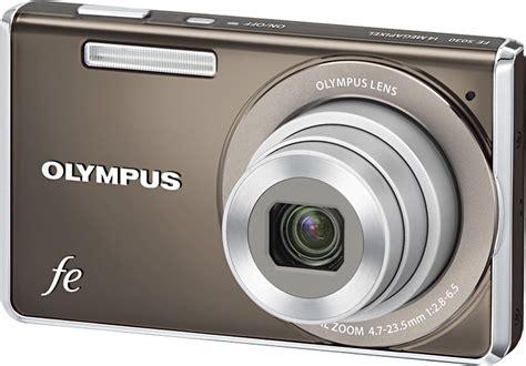 Kamera Olympus Fe 46 olympus fe 5030 review photographyblog photoxels