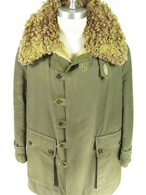 Parka Canvas Maroon Quality 936 best army parka cold weather and more images on cold weather army green