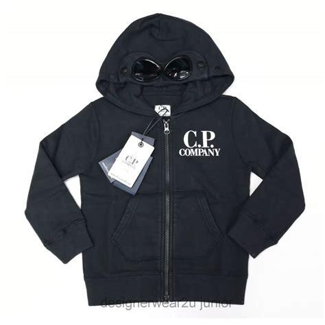 Cp Kid cp company undersixteen cp company goggle hooded