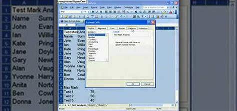 Microsoft Office Spreadsheet by Microsoft Office How Tos Page 36 Of 42 171 Microsoft