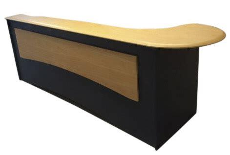 Mason 3000 Right Reception Desk Ccfnz Reception Desks Nz