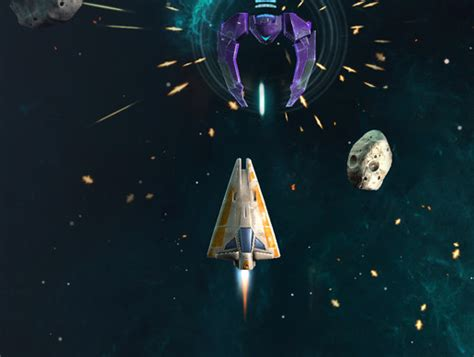 unity tutorial shooter space shooter tutorial asset store