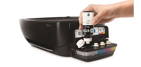 Printer Hp Gt 5810 hp deskjet gt 5810 multi function printer black
