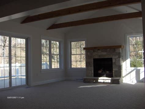 new construction fireplace provided by new fireplace eagle building solutions