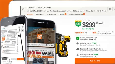 home depot paint app for phone home depot mobile