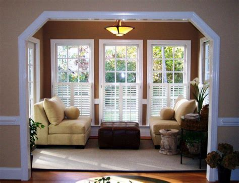 Sunroom Window Designs How To Diy Sunroom Decorating Ideasoptimizing Home Decor Ideas