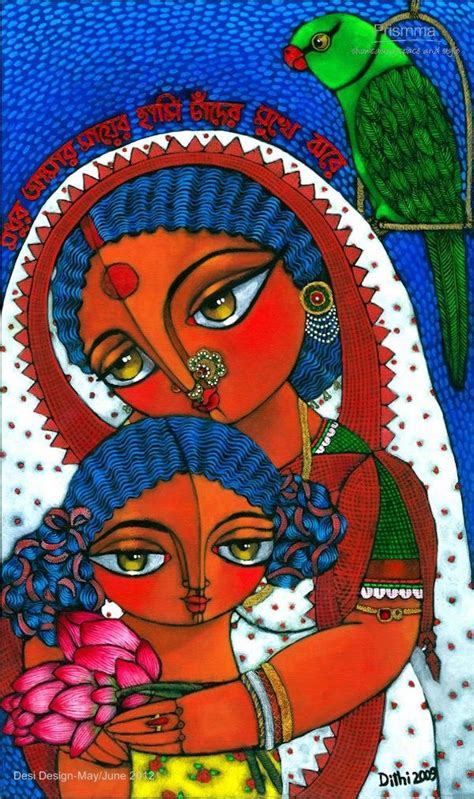 indian artist dithi mukherjee interior design travel
