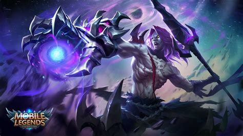 mobile legends bang bang moscov  spear  quiescence