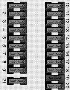 Mercedes Sprinter 313 Fuse Box Diagram