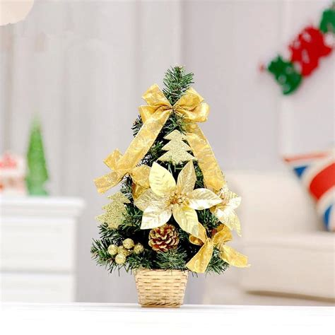 mini desk christmas tree small christmas tree for office o wall decal