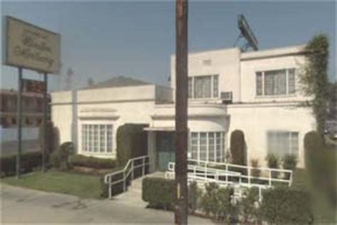 house of winston mortuary funeral home los angeles