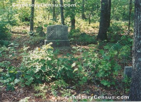 Surry County Nc Property Records 016 Barker Cemetery Surry County Carolina Cemeteries