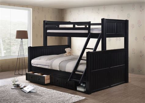 bunk beds twin over queen twin xl over queen bunk bed matt and jentry home design